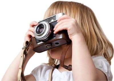 Billedvurdering af eget foto