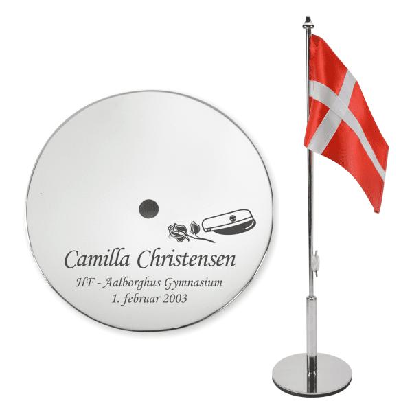 Studenter flag