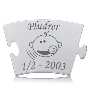 Pludrer - Memozz Classic Mindebrik