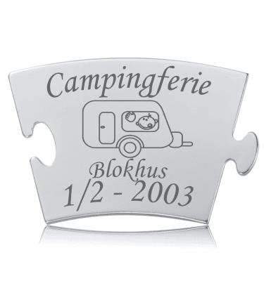 Campingferie - Memozz Classic Mindebrik