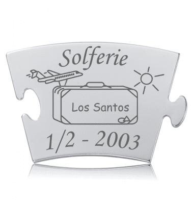 Solferie - Memozz Classic Mindebrik