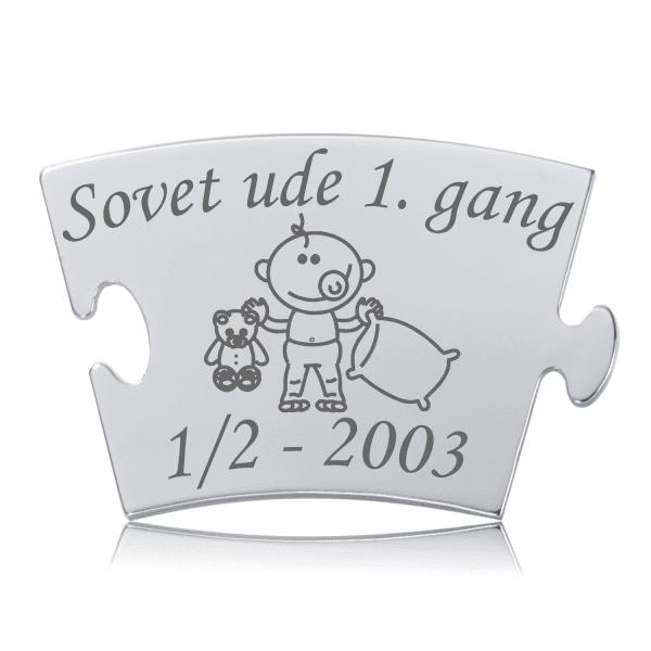 Sovet ude 1. gang - Memozz Classic Mindebrik