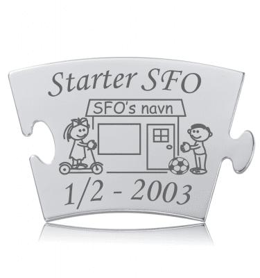 Starter SFO - Memozz Classic Mindebrik