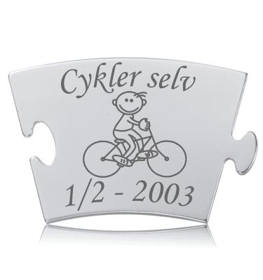 Cykler selv - Dreng - Memozz Classic MIndebrik