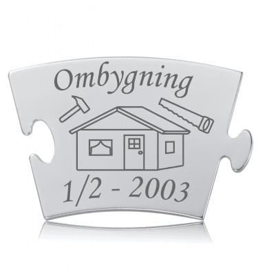 Ombygning - Memozz Classic Mindebrik