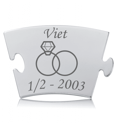 Viet - Model Ringe - Memozz Classic Mindebrik