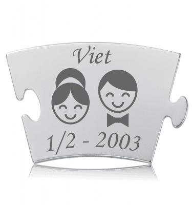 Viet - Model Par - Memozz Classic Mindebrik