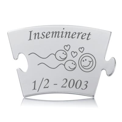Insemineret - Memozz Classic Mindebrik