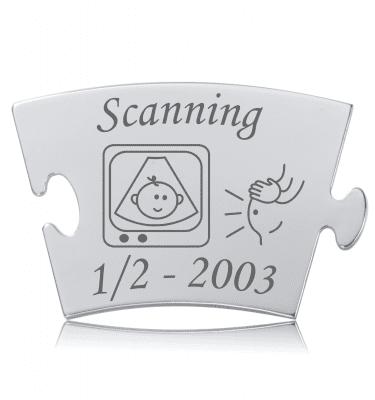 Scanning - Memozz Classic Mindebrik