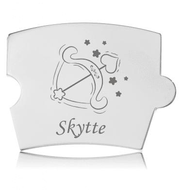 Memozz Spin Mindebrik - Stjernetegn - Skytte