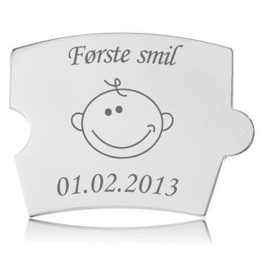 MSB.1201 - Første smil
