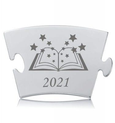 MCB 2021 Årsbrik Eventyr