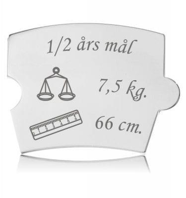 Spin - MSB - 1300 ½ årsmål